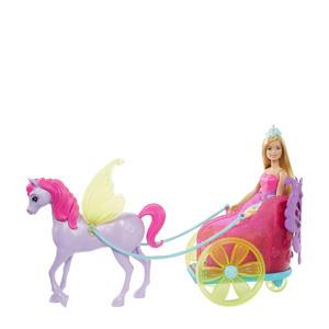 Dreamtopia Prinsessen pop, Pegasus & Chariot