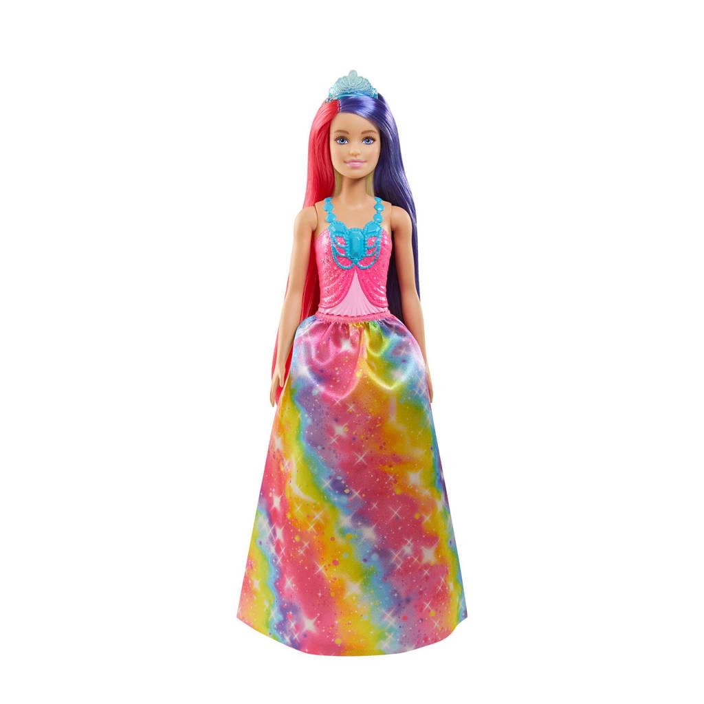 Barbie Fairytale Dreamtopia Prinses met lang haar