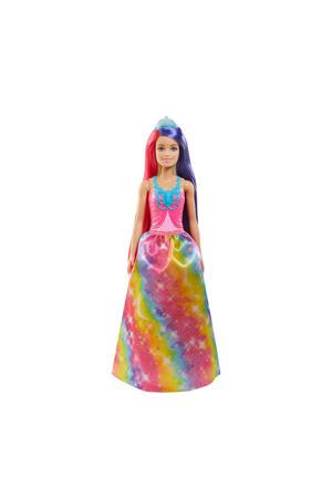 Dreamtopia Prinses met lang haar