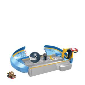 Mario Kart Nemesis Track Set - Chain Chomp