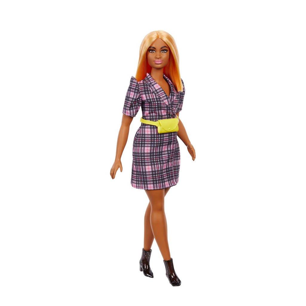 Barbie Fashion en Beauty Barbie Fashionista Doll Blazer jurk