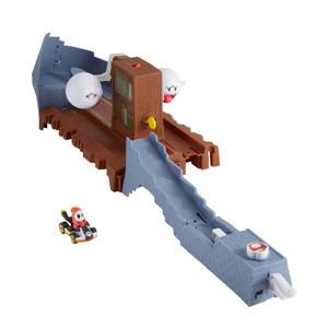 Mario Kart Nemesis Track Set - Boo Spooky Spirit