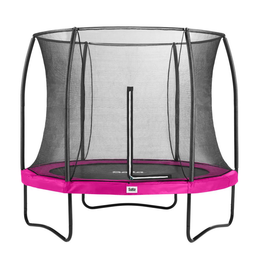 Salta Comfort Edition trampoline Ø183 cm, Roze