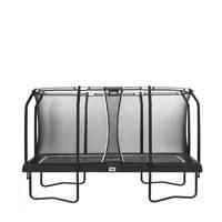 Salta Premium Black trampoline 396x244 cm