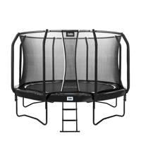 Salta First Class trampoline Ø305 cm, Zwart