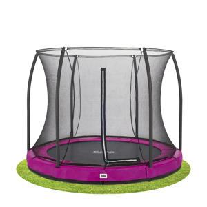 Comfort Edition Ground trampoline Ø213 cm