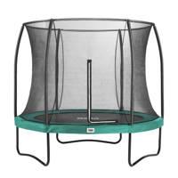 Salta Comfort Edition trampoline Ø305 cm, Groen