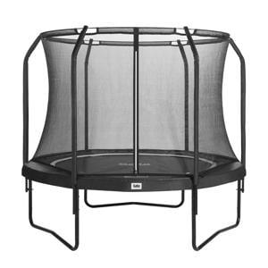 Premium Black trampoline Ø251 cm