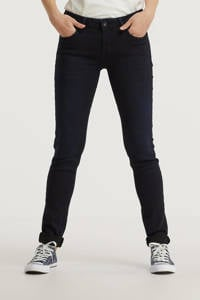 LTB slim fit jeans NICOLE dark blue denim, Dark blue denim