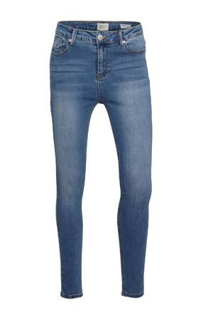 high waist skinny jeans Talina blauw