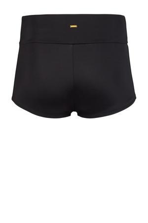 high waist bikinibroekje Grenada zwart