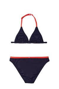 O'Neill Blue triangel bikini Essential donkerblauw, Donkerblauw