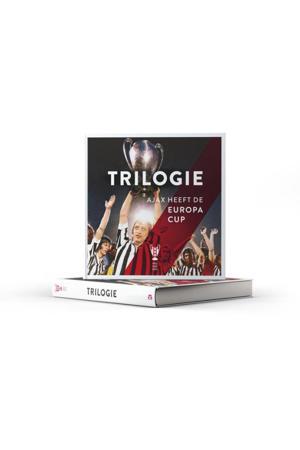 Trilogie - Jaap Visser