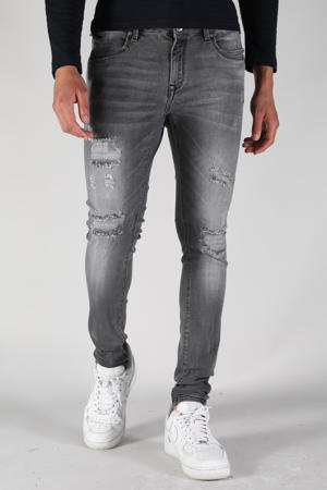 skinny jeans Ultimo antra destroyed 203