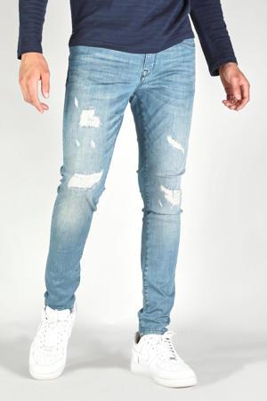 skinny jeans Ultimo greencast destr 512