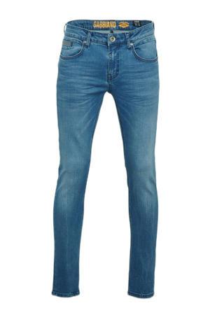 slim fit jeans Torino mid blue