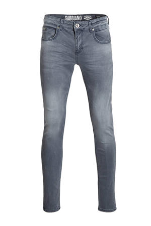 skinny jeans Torino mid grey used