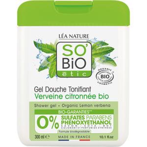 SO'BiO étic Lemon Verbena Shower gel