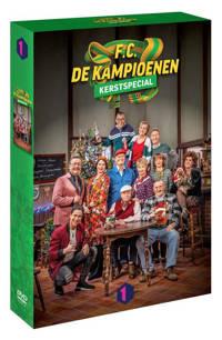 FC De Kampioenen - Kerstspecial (inclusief puzzel) (DVD)
