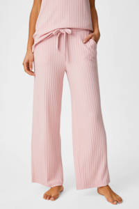 C&A Lingerie pyjamabroek roze, Roze