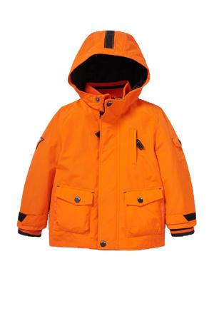 zomerjas oranje