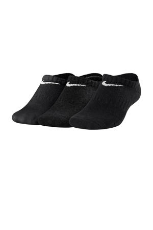 sokken - set van 3 zwart