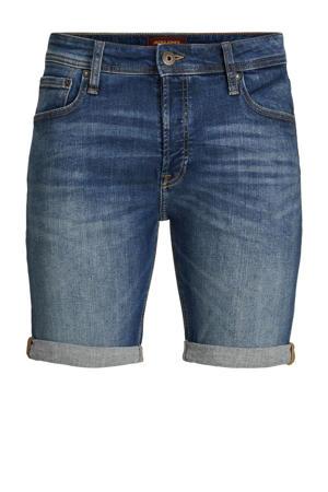 slim fit jeans short Rick blue denim