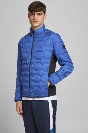 zomerjas Boom blauw