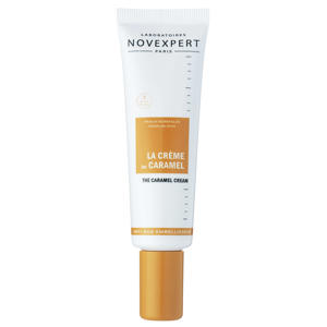 The Caramel Cream - 1 Ivory Radiance