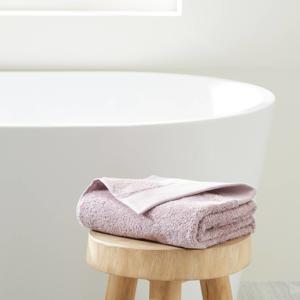 handdoek hotelkwaliteit (100 x 50 cm) Lavendel