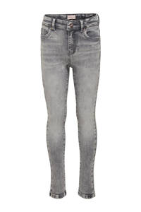 KIDS ONLY skinny jeans KONWAUW grijs stonewashed, Grijs stonewashed
