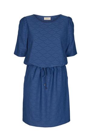 jurk FQBLOND blauw