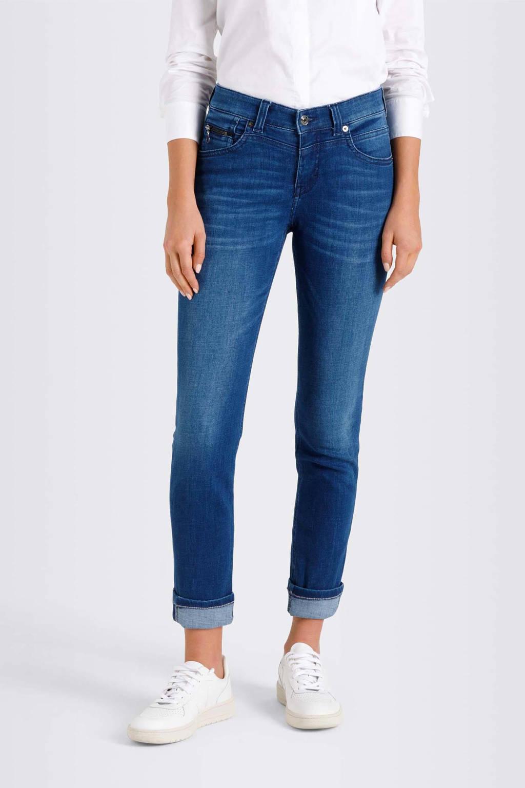 MAC slim fit jeans Rich d481 authentic blue, D481 authentic blue