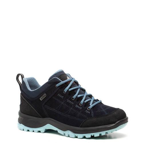 Scapino Mountain Peak wandelschoenen donkerblauw/lichtblauw