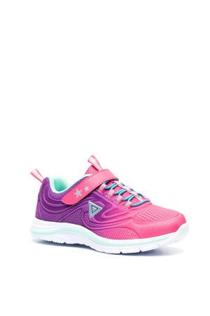 sportschoenen roze/paars