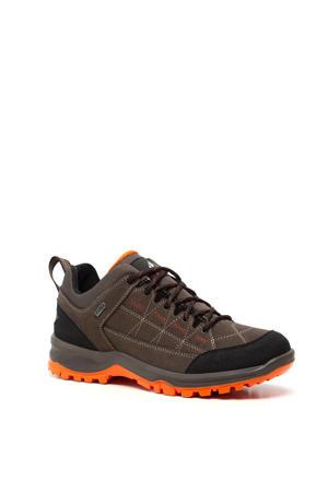 wandelschoenen bruin