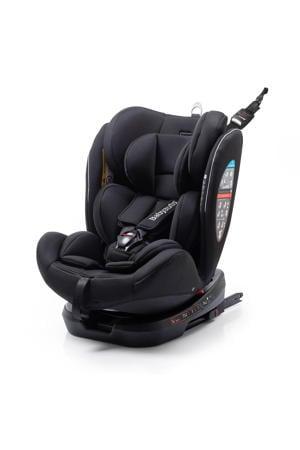 autostoel Biro SP FIX grp 0+/1/2/3 black