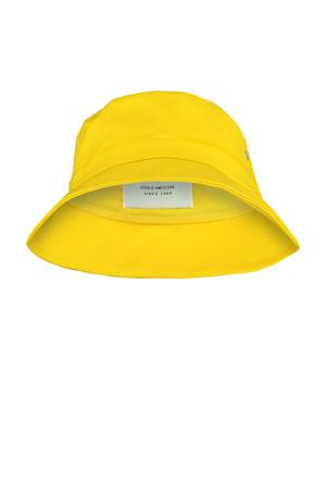 bucket hat Jace geel
