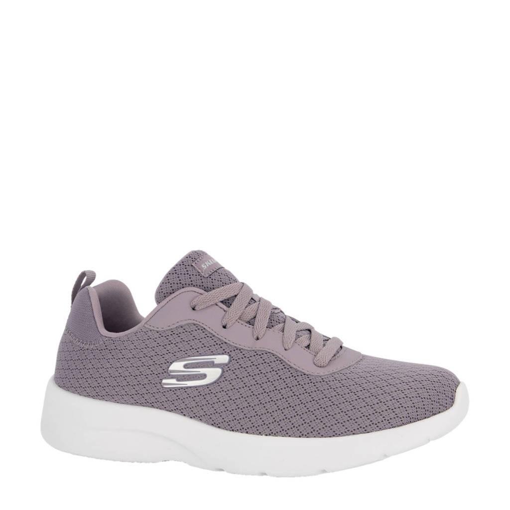 Skechers   sneakers paars, Paars
