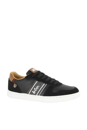 Salford  sneakers zwart