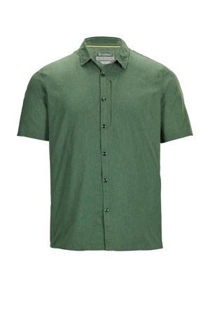 outdoor overhemd Rodby groen