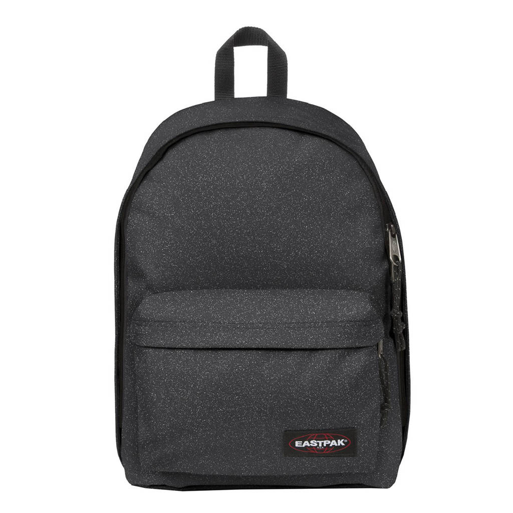Eastpak  rugzak Out Of Office donkergrijs, Donkergrijs