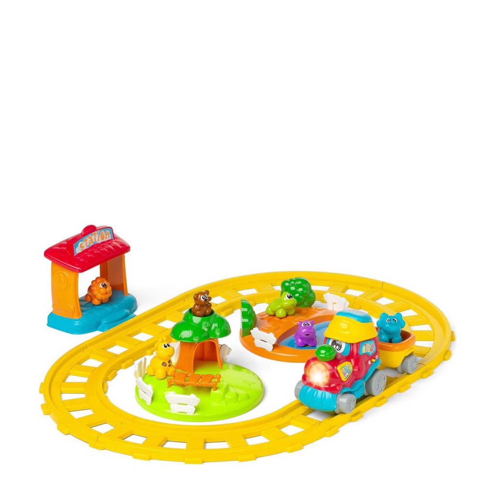 Chicco  sprekende avonturen trein (NL/ENG)