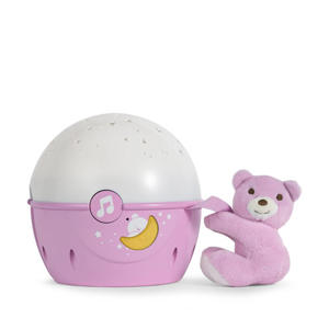 Next 2 Stars projector First Dreams roze