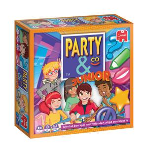 Party & Co Junior bordspel