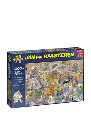 JvH Rariteitenkabinet (3000)   legpuzzel 3000 stukjes