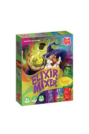Elixir Mixer kaartspel