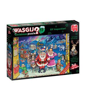 Wasgij Christmas 17  legpuzzel 2000 stukjes