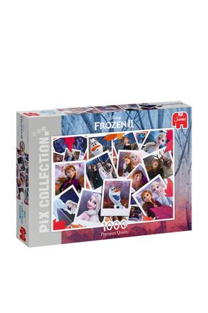 Pix Collection Frozen 2  legpuzzel 1000 stukjes