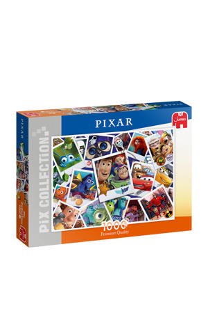Pix Collection Pixar  legpuzzel 1000 stukjes